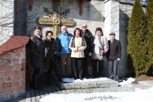 Kooperation Pilger und Spirituelle Wege In OÖ