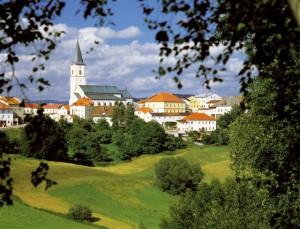 Gemeindebilder Perlesreut