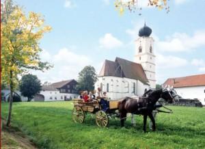 Gemeindebilder Haarbach