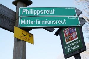 Gemeinde Philippsreut Mitterfirmiansreut