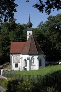 Gemeindebilder St Radegund
