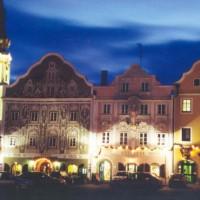 Gemeindebilder Obernberg