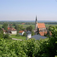 Gemeindebilder Überackern