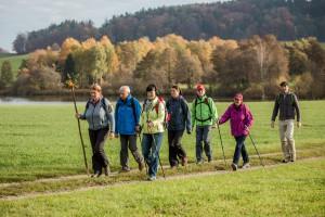 pilgern im Salzburger Land, Foto: Chris Hofer