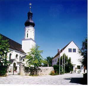 Gemeindebilder Kirchham