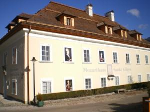 Gemeindebilder St Gilgen
