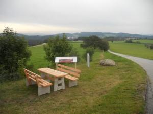 Gemeindebilder Freyung m. Kreuzberg