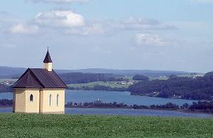 Gemeindebilder Seeham