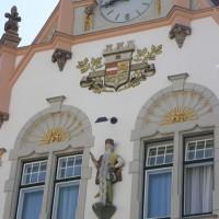 Gemeindebilder Braunau, MINOLTA DIGITAL CAMERA