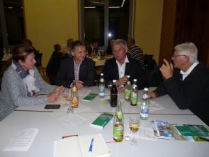 Regionalversammlung - Rohr Oktober 2016