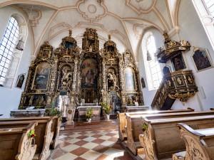 Gemeindebilder Ortenburg
