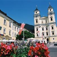 Gemeindebilder Mondsee