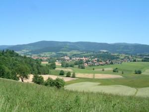 Gemeindebilder Schwarzach