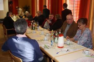 Generalversammlung - Neukirchen vorm Wald 2016