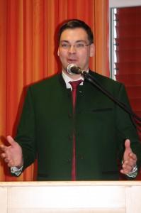 Generalversammlung Neukirchen
