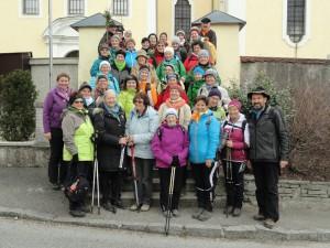pilgern im Salzburger Land