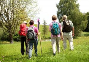 Pilgerwanderung 20219 Bayerischer Wald