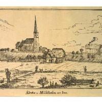 Gemeindebilder Mühlheim