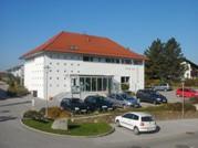 Gemeindebilder St Peter / Hart